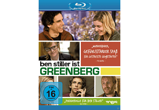 Greenberg - (Blu-ray)