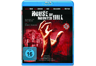 House on Haunted Hill - (Blu-ray)