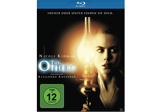 The Others - (Blu-ray)
