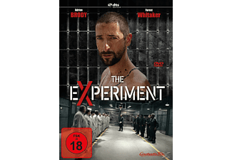 The Experiment - (DVD)