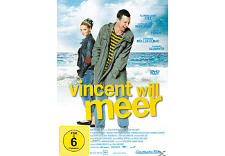 Vincent Will Meer [DVD]