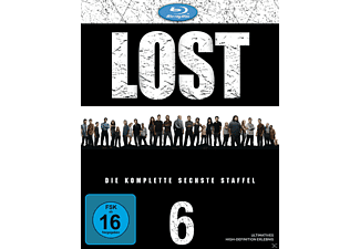 Lost - Staffel 6 [Blu-ray]