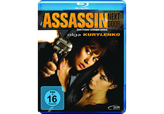 The Assassin next Door - (Blu-ray)
