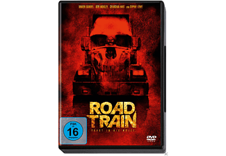 Road Train - (DVD)
