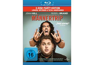 Männertrip - 2-Disc Party Edition [Blu-ray]