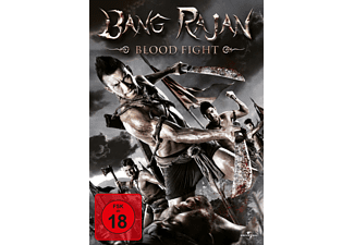 Bang Rajan 2 - Blood Fight [DVD]