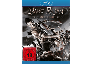 Bang Rajan 2 - Blood Fight Action Blu-ray
