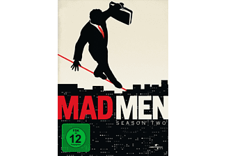 Mad Men - Staffel 2 [DVD]