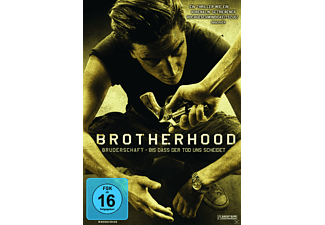 Brotherhood - Die Bruderschaft des Todes [DVD]