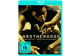 Brotherhood - Die Bruderschaft des Todes [Blu-ray]