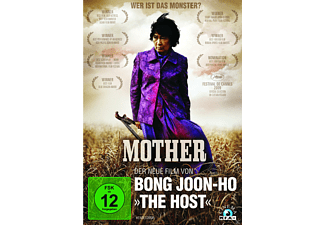 Mother - (DVD)
