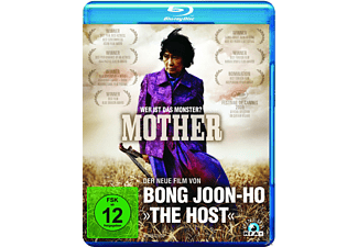 Mother - (Blu-ray)