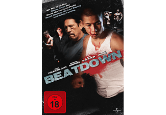 Beatdown - (DVD)