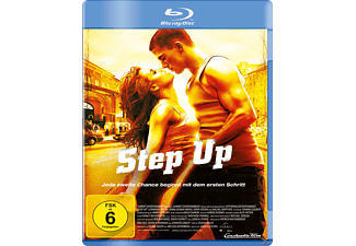 Step Up - (Blu-ray)