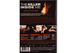 The Killer inside me [DVD]