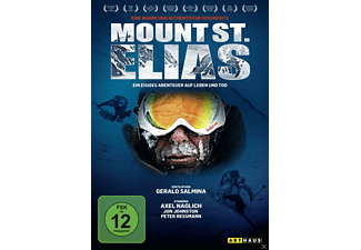 Mount St. Elias [DVD]