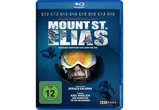 Mount St. Elias - (Blu-ray)