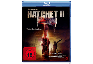 Hatchet II - (Blu-ray)