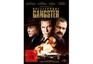 Bulletproof Gangster - (DVD)