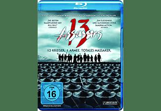 13 Assassins - (Blu-ray)