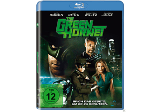 The Green Hornet - (Blu-ray)