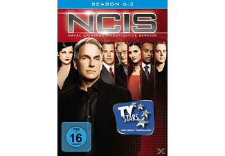 Navy CIS - Staffel 6.2 - (DVD)