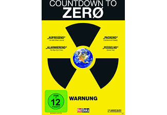 Countdown to Zero - (DVD)