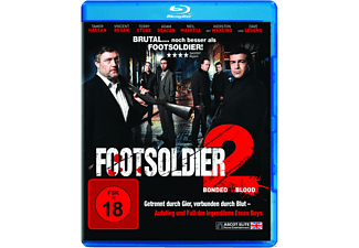 FOOTSOLDIER 2 - (Blu-ray)