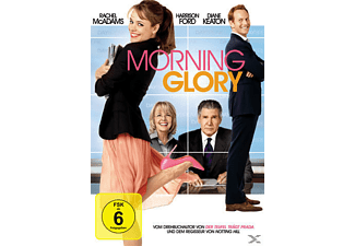 Morning Glory Komödie DVD