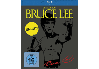 Bruce Lee - Die Kollektion - (Blu-ray)