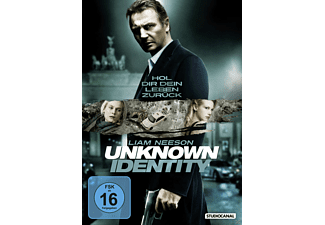 Unknown Identity - (DVD)
