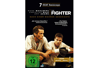 The Fighter - (DVD)