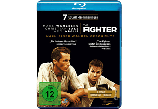 The Fighter - (Blu-ray)