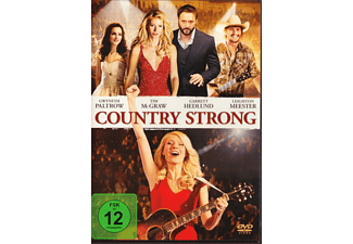 Country Strong - (DVD)