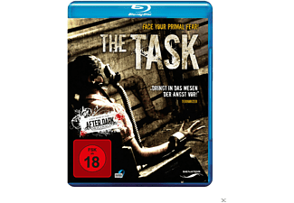 THE TASK BD - (Blu-ray)