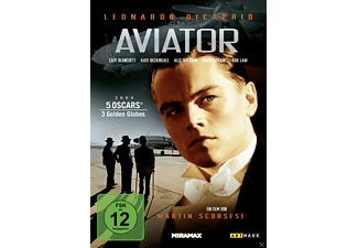 Aviator [DVD]