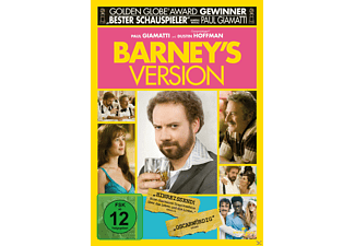 Barney's Version - (DVD)