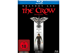 The Crow - (Blu-ray)