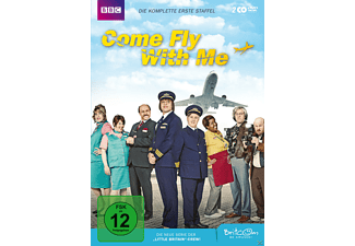 Come Fly With Me - Die komplette erste Staffel [DVD]
