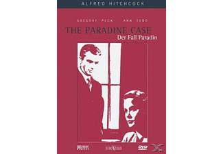 Der Fall Paradine - The Paradine Case [DVD]