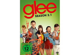 Glee - Staffel 2.1 [DVD]