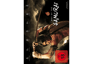 Way of the Samurai - (DVD)
