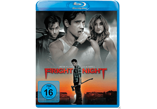 Fright Night - (Blu-ray)