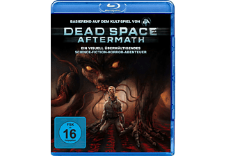 Dead Space: Aftermath - (Blu-ray)