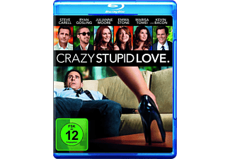 Crazy, Stupid, Love. - (Blu-ray)