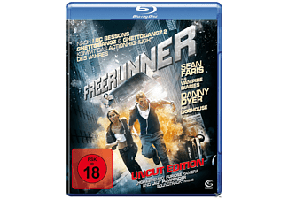 Freerunner - (Blu-ray)