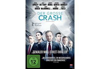 Der große Crash - Margin Call - (DVD)