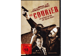 The Courier - (DVD)