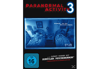 Paranormal Activity 3 - (DVD)