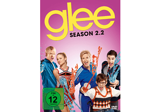 Glee - Staffel 2.2 [DVD]